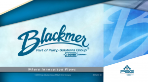 Blackmer® Pumps Enhance Fuel Delivery At Boston Yacht Haven
