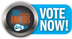 Wilden® Pro-Flo® SHIFT Finalist for Flow Control 2014 Innovation Award!