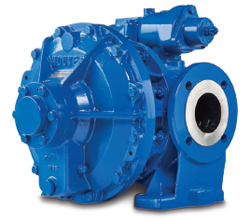 Mouvex Launches A55 Model & Celebrates 50 Years of A Series Pumps