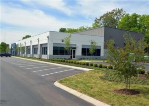 New Tencarva Machinery Company location in Nashville ft Service Center