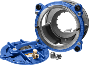 Eradicator™ Solids Management System for Gorman-Rupp Super T Series® Pumps