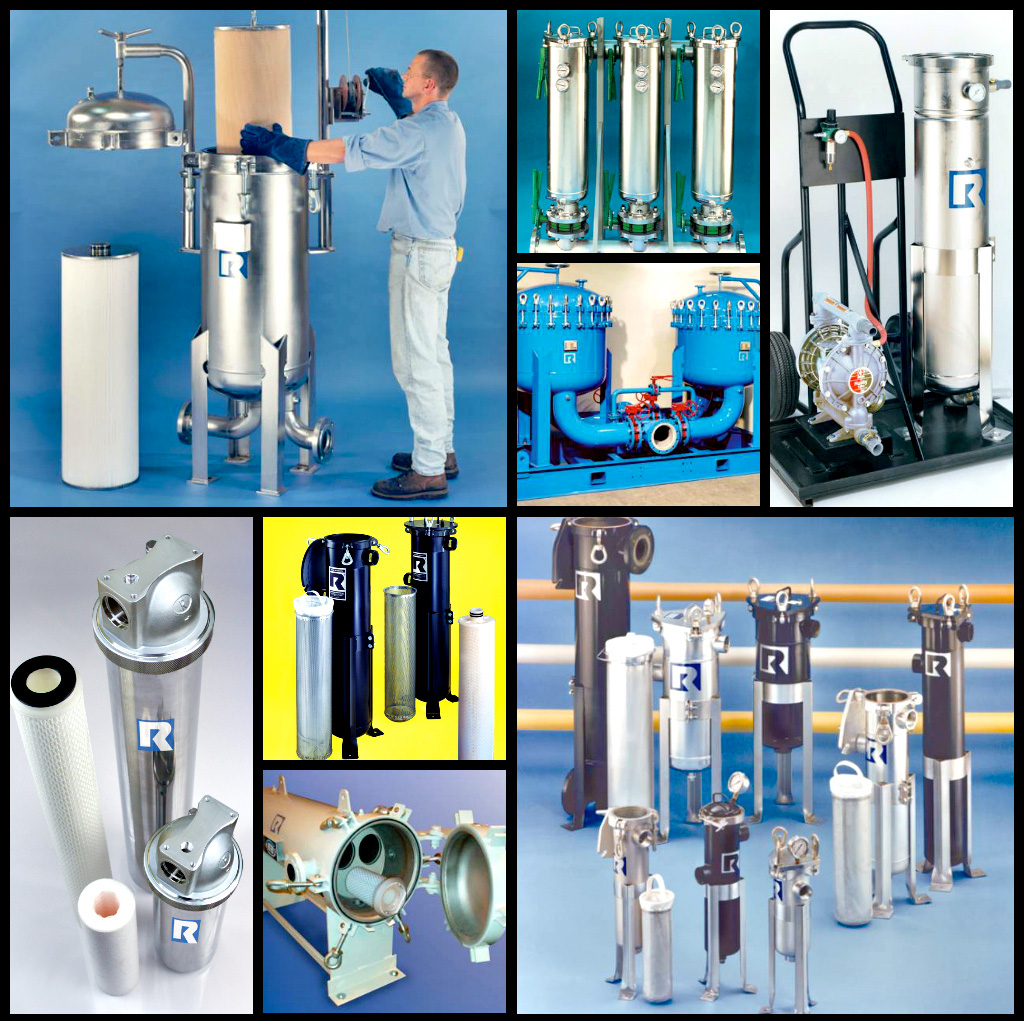 Rosedale Filtration Products
