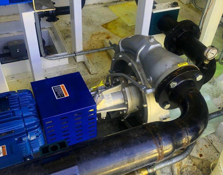 Gorman-Rupp Roto Prime Pump