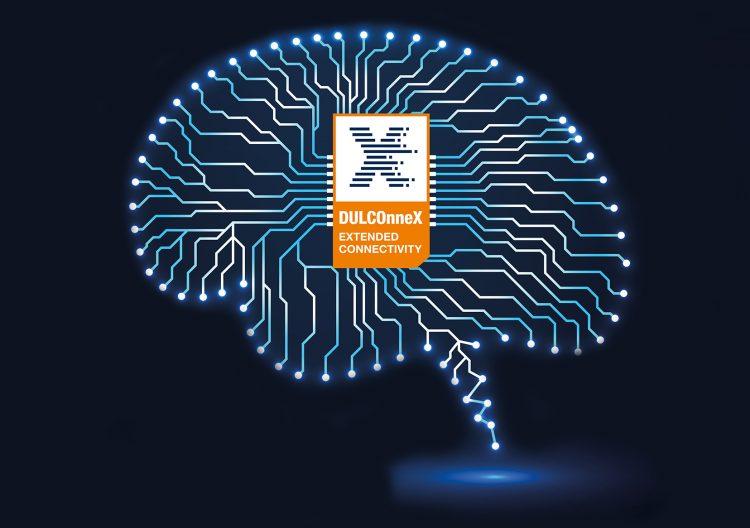 ProMinent DULCOnneX intelligent digital fluid management solution