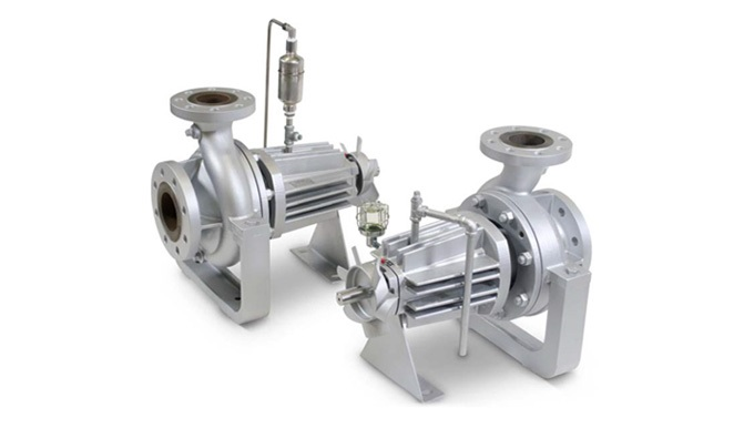 CombiTherm Plus Pump