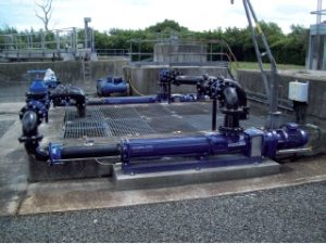 PC Pumps Solving Wastewater Problems