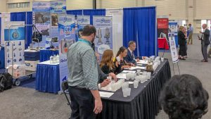 Tencarva Machinery at 2019 South Carolina Environmental Conference – #SCEC2019