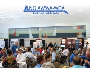 Spring Conference 2014 – NC AWWA-WEA