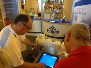 Mouvex® Launches Product Recovery Initiative at IFT'14