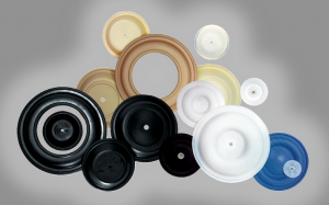 New Wilden White Paper Offers Tools For Selecting AODD Diaphragms