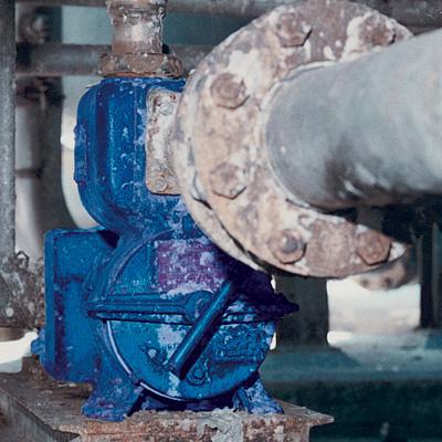 Gorman-Rupp Corrosive Liquids Pumps