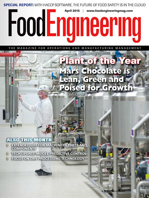 Mouvex Food Engineering