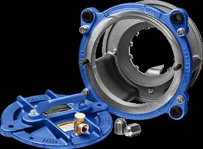 Eradicator Solids Management for Gorman-Rupp Super T Pumps