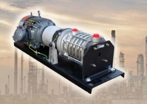 MTH Pumps for cooling and cleaning-in-place processes