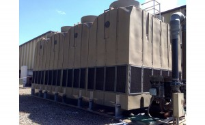 Delta Cooling Towers – Modular Plastic Cooling Towers Facilitate  Increased Manufacturing Capacity