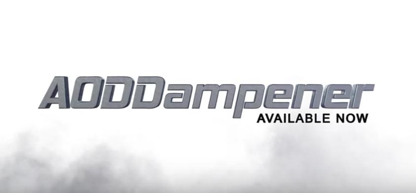AODD Dampener