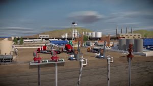 PSG – Blackmer Solutions For Upstream Oil & Gas Transfer