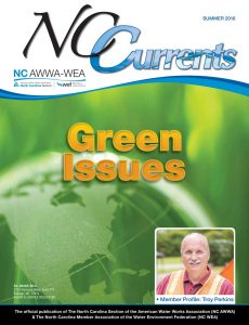 NC Currents: Green Issues