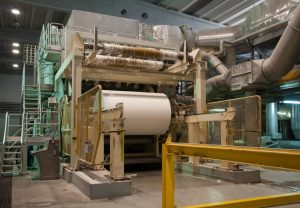 Pump System Optimization in Pulp & Paper