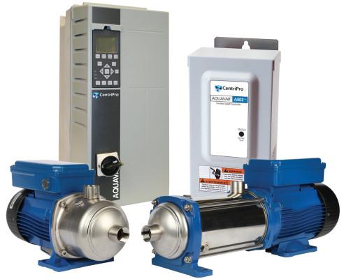Aquavar Pump Controller