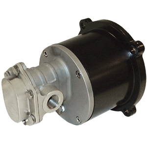 Pump of the Day: The Pulsafeeder Eclipse Gear Pump