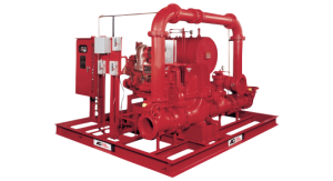 AC Pump Skid Package Systems