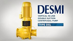 DESMI DSL Centrifugal Pump