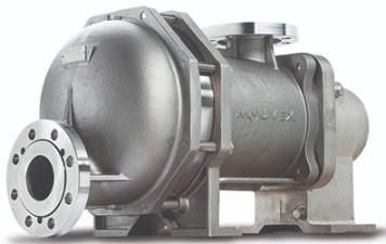 Mouvex SLC45 Eccentric Disc Pump