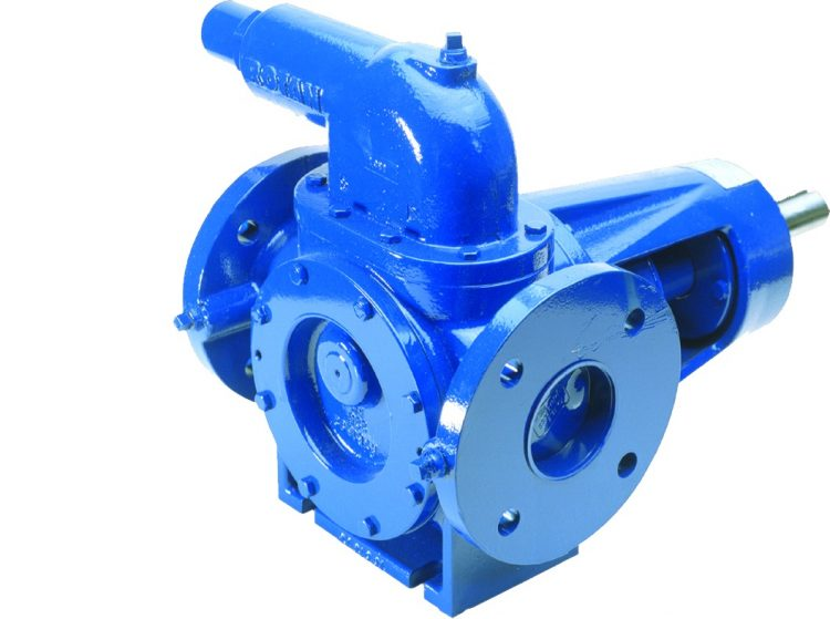 DESMI ROTAN HD Heavy Duty Internal Gear Pump
