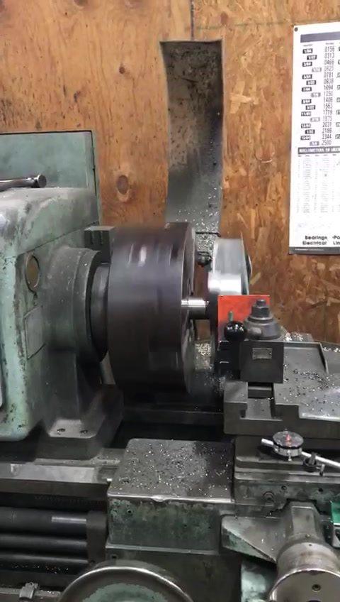 Impeller Balancing
