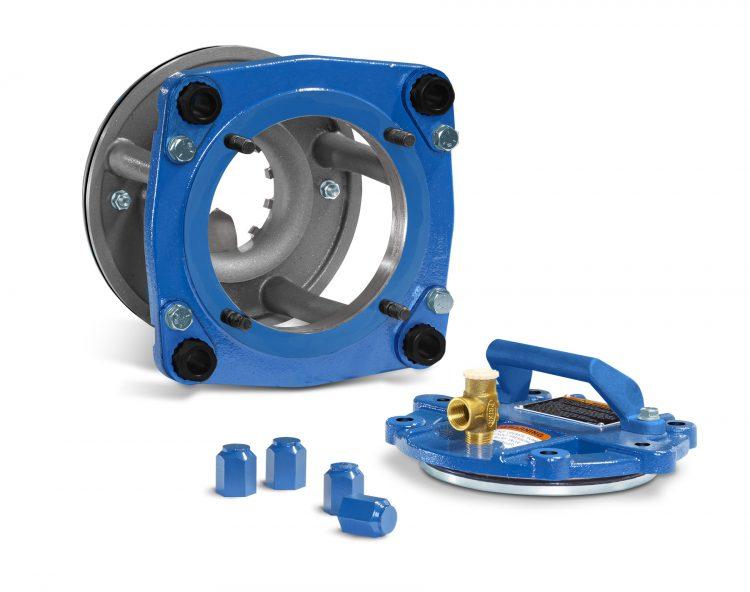 Eradicator Solids-Management System for Ultra V Series® Pumps