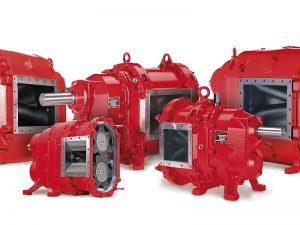 Vogelsang Rotary Lobe Pumps