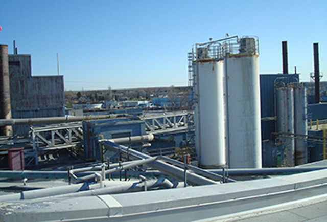 GPM Paper Mill Savings with GPM Eliminator
