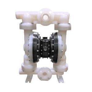 New ARO® 2″ Center Ported Polypropylene EXP Series AODD Pumps