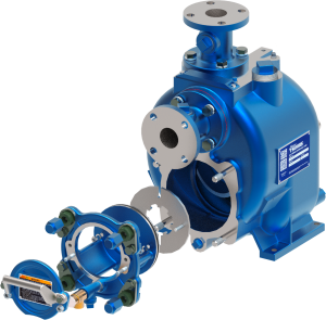 Introducing the 2″ Super T Series® Pumps
