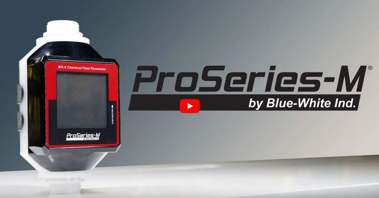 ProSeries-M by Blue White